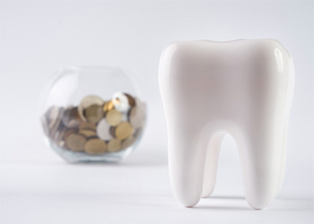 tooth and money